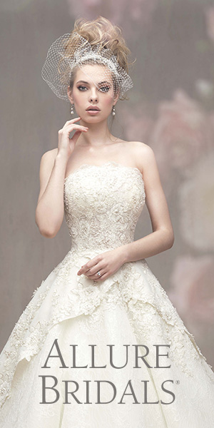 Wedding Dresses Mi 39 Beautiful Advertisement